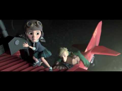 The Little Prince (El Principito) - Escape Epic Scene - YouTube
