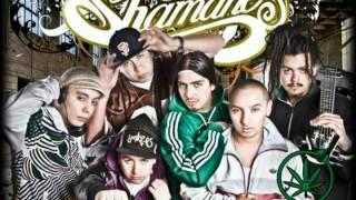 shamanes - Marihuana