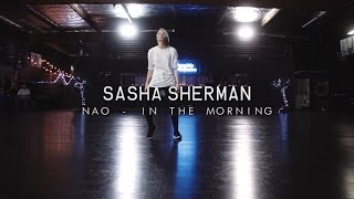 Sasha Sherman | Nao - In The Morning | Snowglobe Perspective