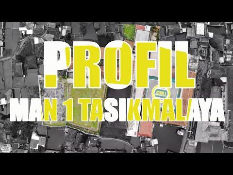 PROFIL MAN 1 TASIKMALAYA