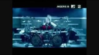 Disturbed - Liberate music video