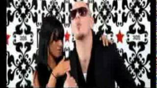 Pitbull - Si tu boquita fuera de Chocolate HQ.mpg