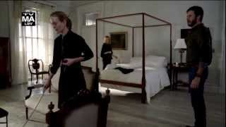 "American Horror Story Season 3 Episode 6 ""The Axeman Cometh"" Promo."