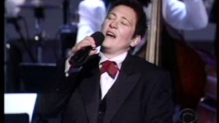 kd lang - What A Wonderful World