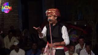 महाराजाची लहान मुलांना प्रश्न मुलांची सैराट उत्तरे Kirtankar - Shivlila Patil
