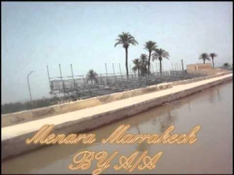 Menara / Marrakech /Morocco