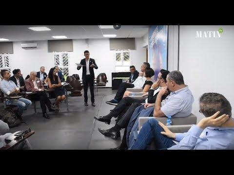 """Video : Université d'été de la CGEM : Les voies vers un modèle de """"Startup Nation"""""""