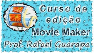 Vídeo Aula 01  de Movie Maker 2013 - Como instalar o Movie Maker - Curso