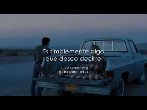 How Would You Feel Paean En Espanol de Ed Sheeran Letra y Video