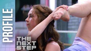 The Next Step Season 5 - Shelby Bain ('Amy') Profile