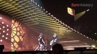 Nadav Guedj – Golden Boy – Israel - Semi Final 2 Eurovision 2015