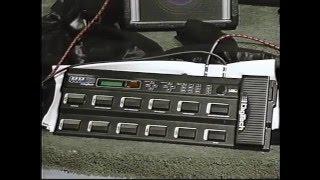 Digitech guitar pedal commercial