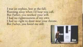 Grace Alone - Joshua Spacht