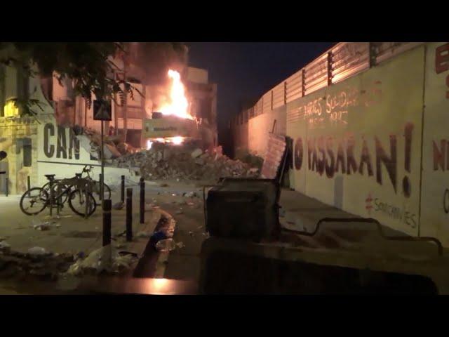 Vídeo de Ciutat Morta de KOP