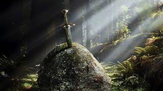 Medieval Music - Excalibur