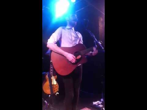 Frank Hamilton - Tiny chemicals (02.05.13 Norwich waterfron