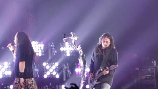 Korn - Insane (Live @ Zénith Paris)