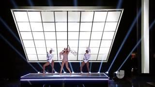 Thalia - Todavia te quiero (en vivo) feat. De la Guetto