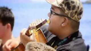Kolohe Kai - Cool Down (Official Music Video)