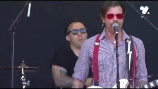 Eagles of Death Metal - Don't Speak (Live at Lollapalooza Chile 2016)
