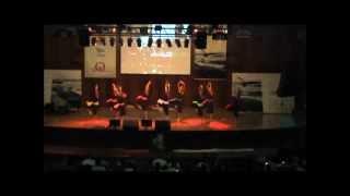 Novo de Deus - abertura sumaré 2012.wmv