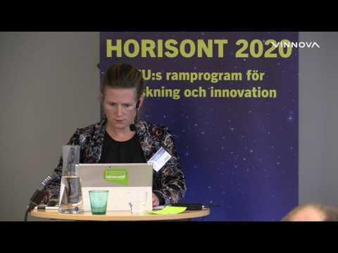 Vetenskap med och för samhället 03 Projektpresentationer, 170329