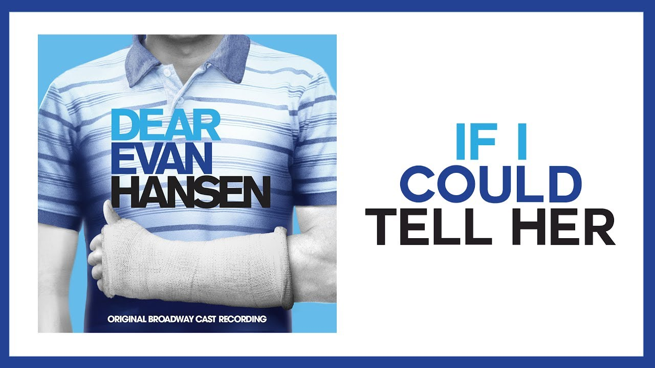 Dear Evan Hansen Musical Showtimes Cincinnati August