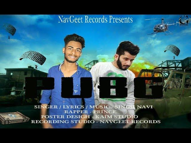 Download Thumbnail For Pubg Punjabi Song 2019 Singh Navi Ft