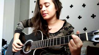 Mesmo Sem Entender - Thalles Roberto (Cover Jemima Gabriella)