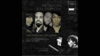 The Dresden Soul Symphony -- Everything Is Everything