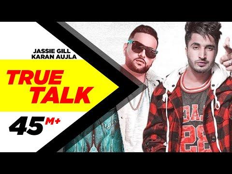 TRU TALK LYRICS - Jassi Gill/ Karan Aujla