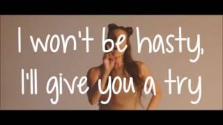 Cimorelli - Wannabe cover (lyrics) by The Spice Girls