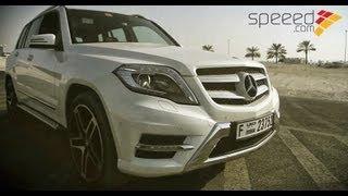 مرسيدس 2013 Mercedes GLK2014