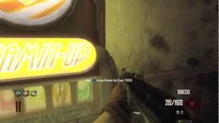 All Perk Locations On Tranzit (Black Ops 2)