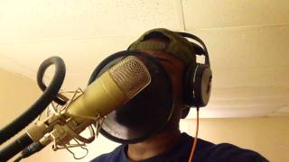 Hold You Down - Dj Khaled ft. Chris Brown , Jeremih, August Alsina, Future (Cover) - KnightSingz