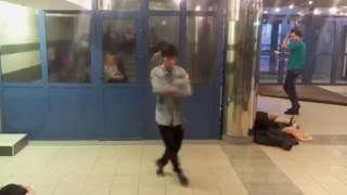 Walk With Me by Cosmo's Midnight feat. KUČKA choreography by Sasha Nguyen
