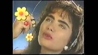 Vinhetas de primavera, Globo setembro de 1986