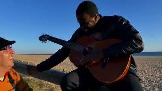 Dino d' Santiago -  Na kel tempo  (Unplugged)