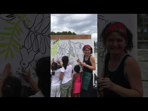 Vidéo de Marc Daniau