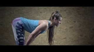 CrossFit Motivation  Live With Passion CROSS TREC