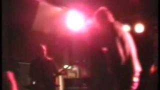Crude Penetrator - Young And Stupid (live)
