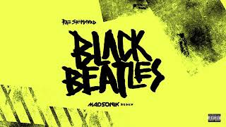 Rae Sremmurd   Black Beatles Madsonik Remix Audio ft  Gucci Mane
