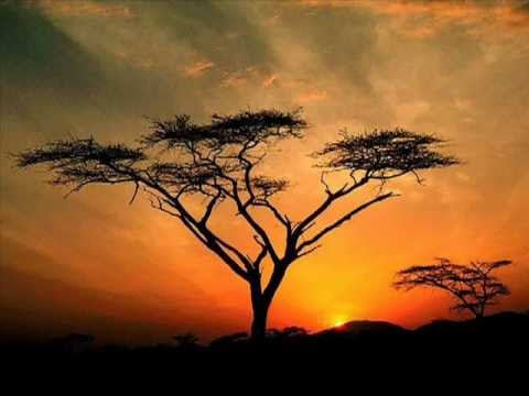 #1000xAfrika : Miriam Makeba sings African Sunset