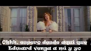 Al compas de mi canción - Encantada (Letra)
