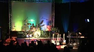 Tony Liotta Groove Attack Drum Solo 2