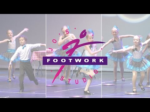 Jo's Footwork Studio - Western Springs, IL