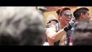 Marcha Convocatoria Orgullo LGBTI 2017