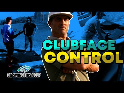 Clubface Control Swing Tips | Golf VLOGS
