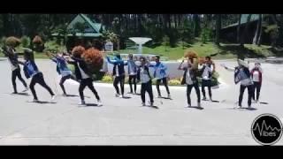 Tell me│Ex Battalion│Beat Radikalz Choreography│D'Vibes Dance Cover