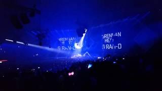Qlimax 2015 | Opening by Brennan Heart & Ran D